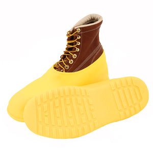 Workbrutes® Hi-Top Overshoe