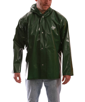 Iron Eagle® Hooded Jacket
