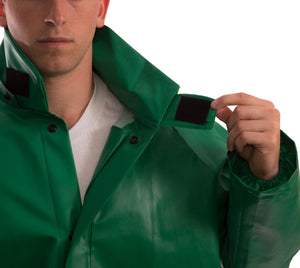 Safetyflex® Jacket with Inner Cuff Sleeves
