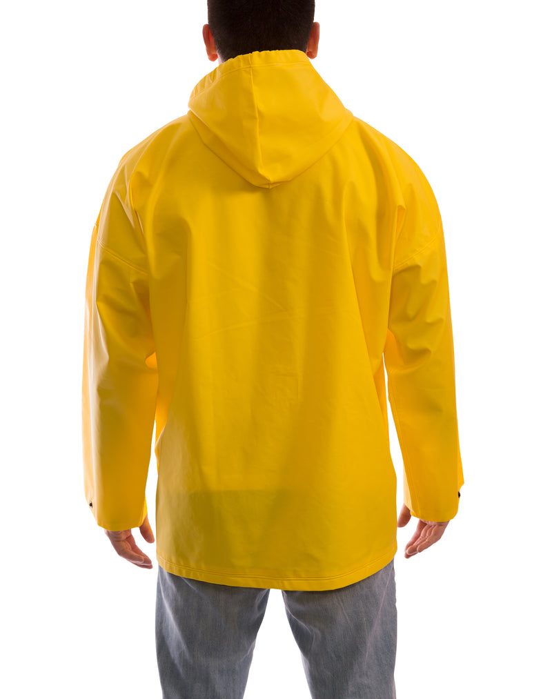 DuraScrim™ Hooded Jacket