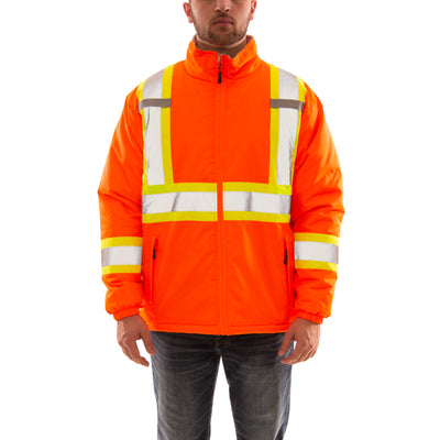 Icon Heat Retention Jacket