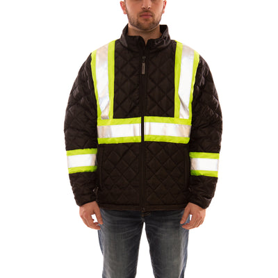 Icon Quilted Jacket