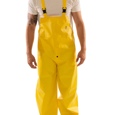 DuraScrim™ Overalls - Fly Front