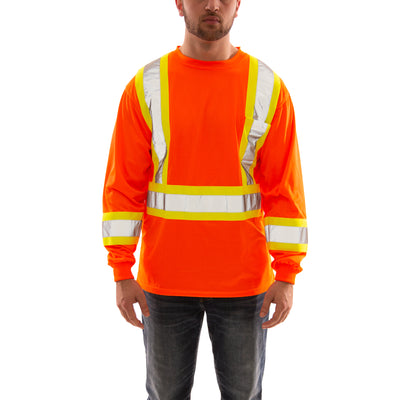 Job Sight Long Sleeve T-Shirt