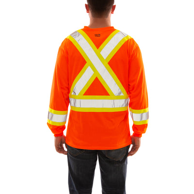 Job Sight™ Long Sleeve T-Shirt