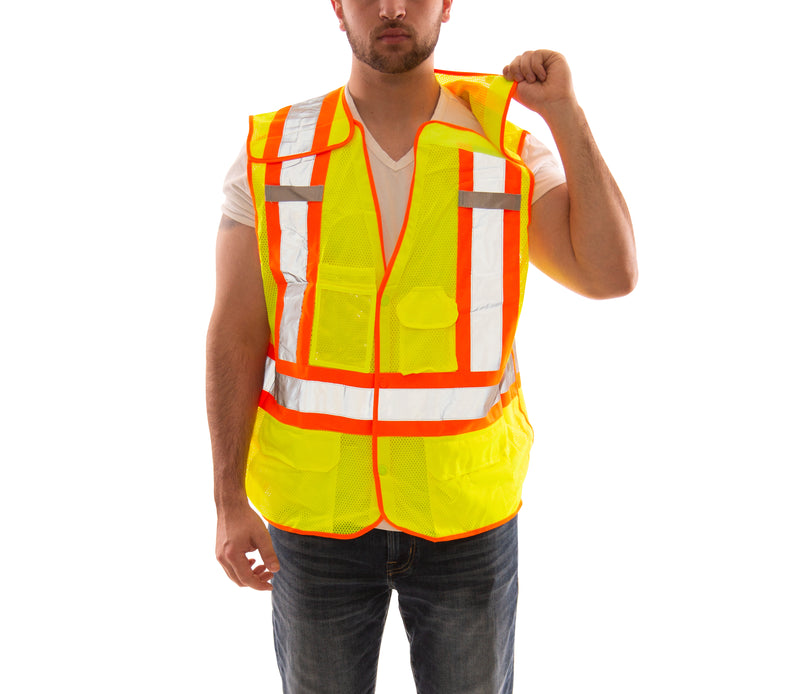 Job Sight™ Breakaway Vest