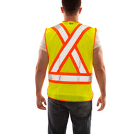 Job Sight™ Adjustable Breakaway Vest