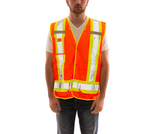 Job Sight Surveyor Vest