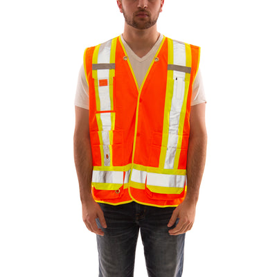 Job Sight™ Surveyor Vest