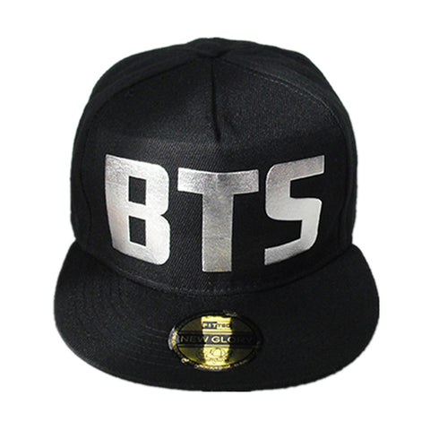 BTS Bangtan Autumn Women  hat Men Baseball caps - mem8store
