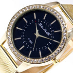 Watches Quartz Trendy Wrist Watch Stainless - mem8store