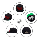 Men Women Summer Cool Caps Hats Stranger - mem8store
