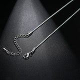 Necklace For Women Vintage Necklace Fashion Accessories Jewellry - mem8store