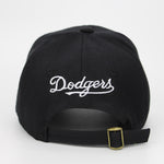 New letter Baseball Caps LA Dodgers Embroidery Hip Hop - mem8store