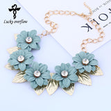Necklace Good Statement Jewellry New Jewelry For Women Charm Accessories Gift Hot Sale - mem8store