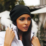 2018 Fashion 13 Colors Unisex Knitted Hats Winter Warm