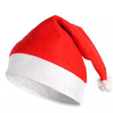 Sale Classic Christmas Xmas Santa Claus Hat Christmas