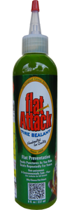 Flat Attack Tire Sealant 8 oz, FLATATT-8OZ
