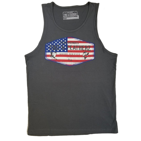Icon Flag Tank Top
