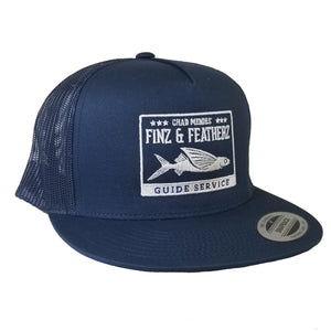 Flying Fish Hat