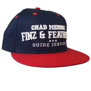 Chad Mendes' Guide Hat