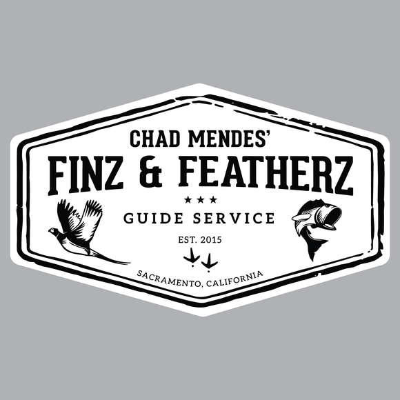 F&F Sticker
