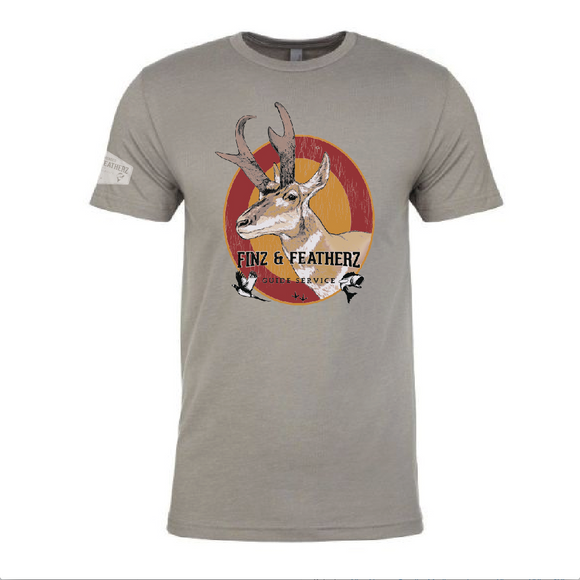 Pronghorn T