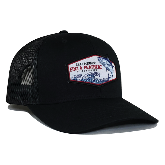 Shogun Hat - Black