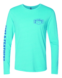 Shogun Long Sleeve T