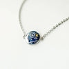 Van Gogh's Starry Night Bracelet · Sterling Silver with Cloisonne Enamel