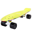 Cal 7 22-Inch Mini Cruiser | Ice Cream