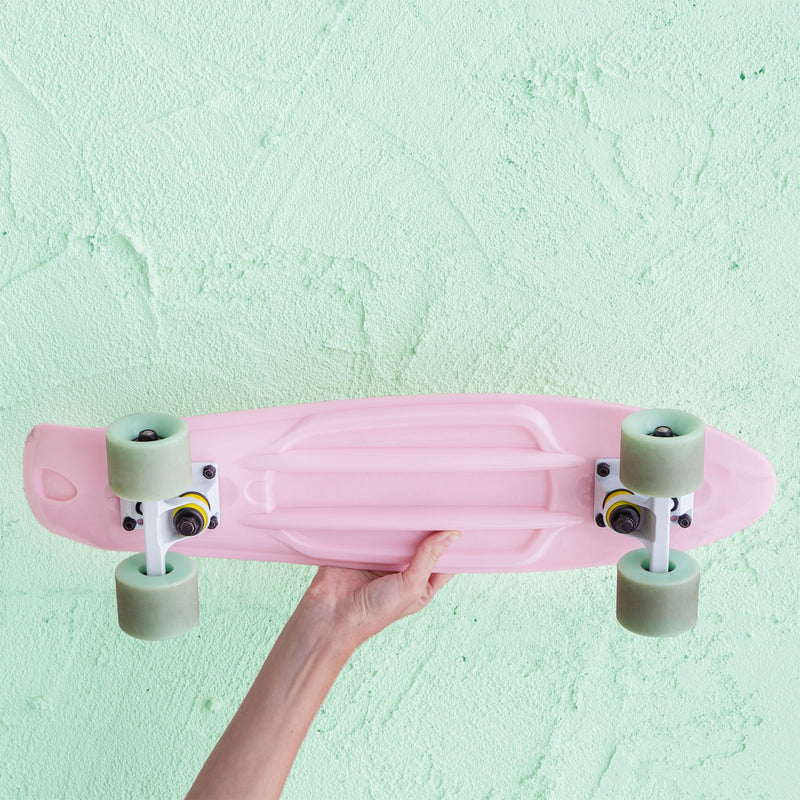 Cal 7 22-Inch Mini Cruiser | Lotus