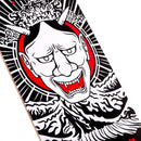 Cal 7 Oni Skateboard Deck Canadian Maple 7 Ply 8 Inch Popsicle Trick