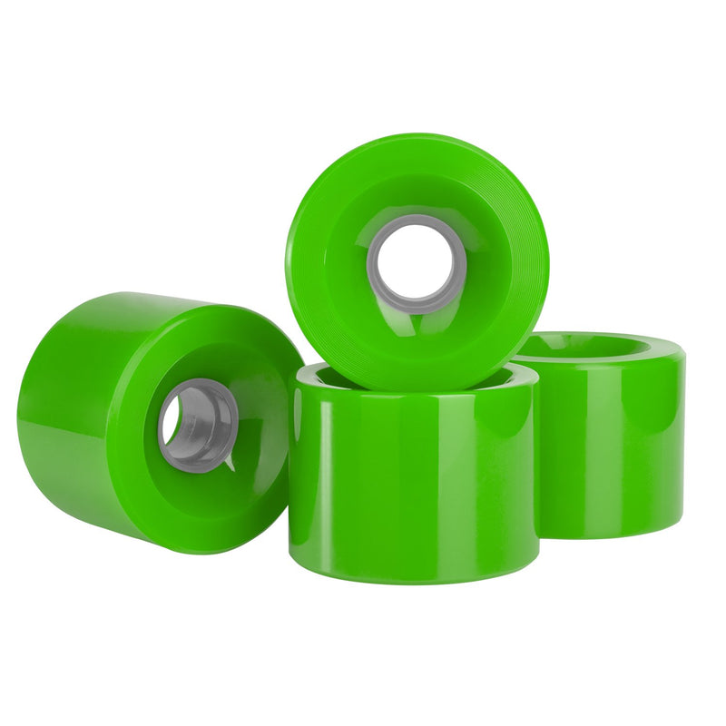 Cal 7 Polyurethane Skateboard Solid Wheels for Street and Park 60x44mm 83A