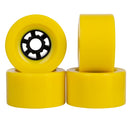 Cal 7 Polyurethane Skateboard Wheels for Longboard Cruiser 90x52mm 78A