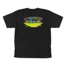 Santa Cruz TMNT Ninja Turtles Regular T-Shirt