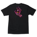 Santa Cruz Kaleidohand S/S Regular T-Shirt Men's