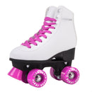 Skate Gear Roller Skates with Ankle Support