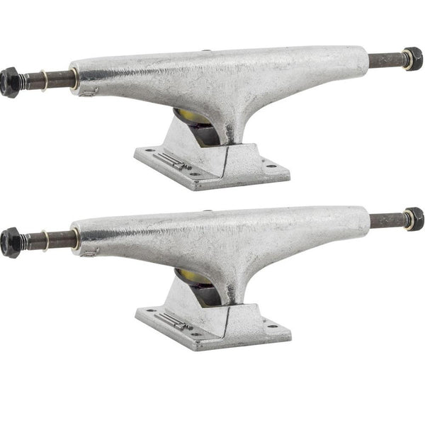 Thunder Team 145 Polished Skateboard Truck Set