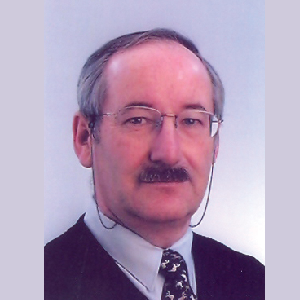 Dr Peter Koeppel, PhD - Swiss biochemist & geneticist, one of the world's leading experts on dietary nucleotides research for human and animal nutrition