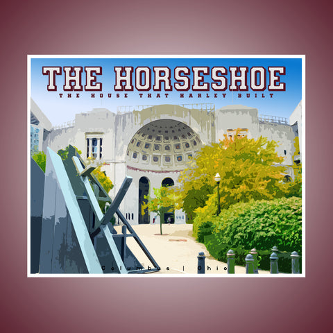 The Horseshoe