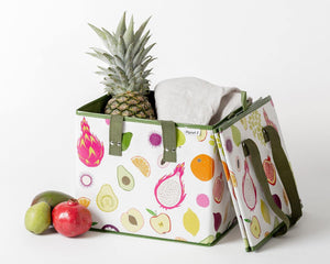 FRUIT ME UP! | SET OF 2 | FRUITS & FRUITS.