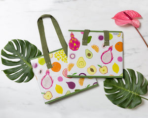 FRUIT ME UP! | SET OF 2 | FRUITS & FRUITS - Planet E