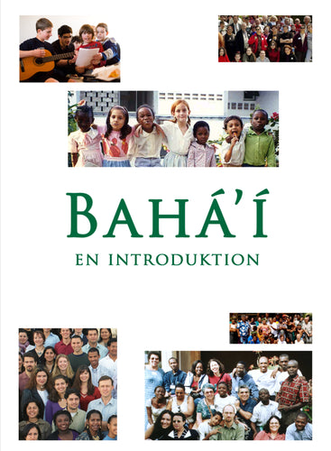 Bahá'í - en introduktion