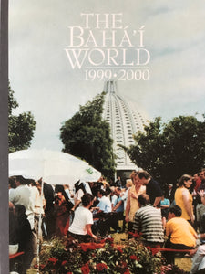 Bahá'í World, The 1999-2000 SC