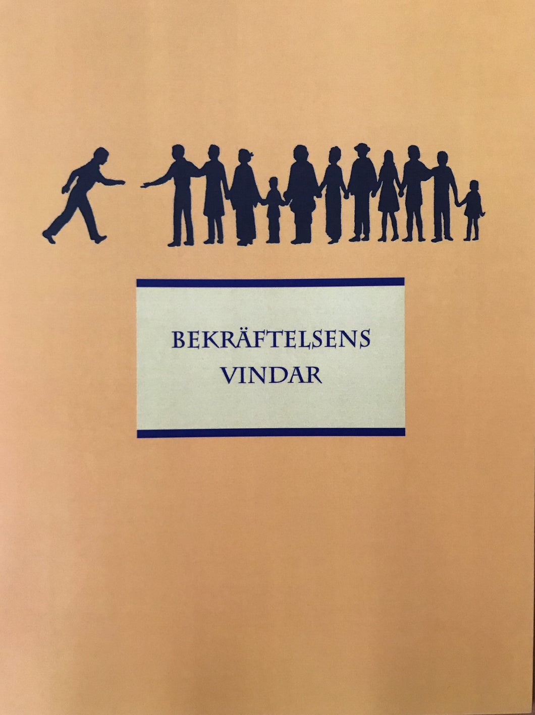 Ruhi-institutets juniorbok - Bekräftelsens vindar