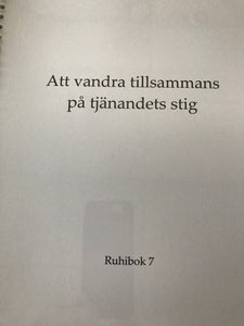 7a. Ruhi-institutets bok 7