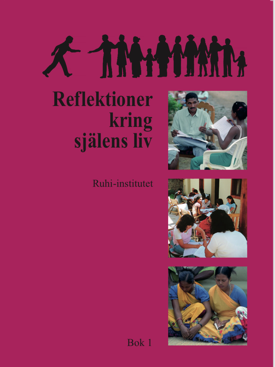 1a. Ruhi-institutets bok 1