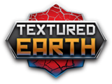 TEXTURED EARTH LINE