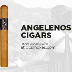 Angelenos Cigars